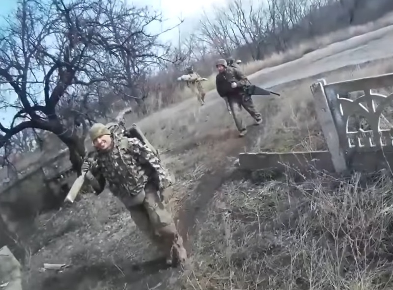 Russian military 1