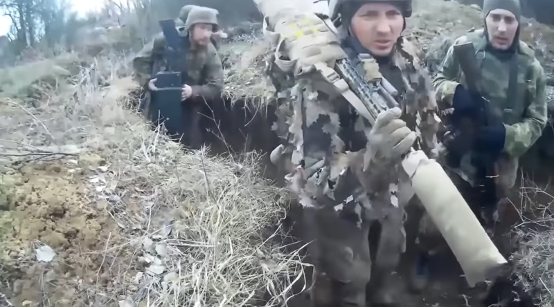Russian military 2